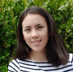 Photo of Kat Stevenson, Melbourne website designer