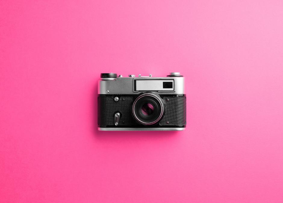 Do you REALLY need a branding photoshoot?